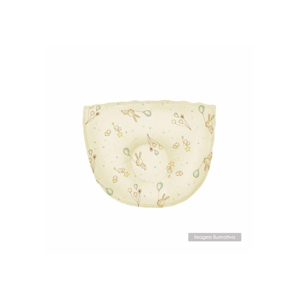 Travesseiro Anatômico  Papi Unissex (23cm x 18cm)