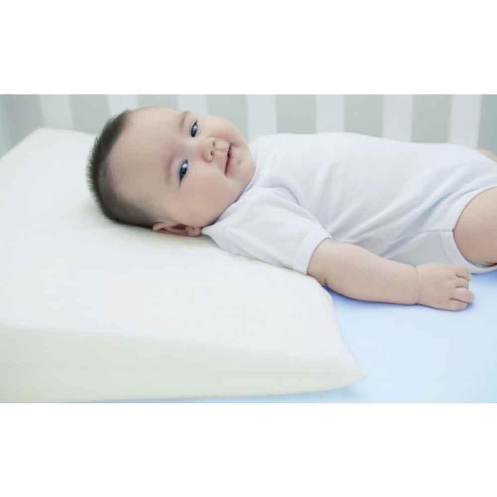Travesseiro Antirrefluxo de Berço Papi