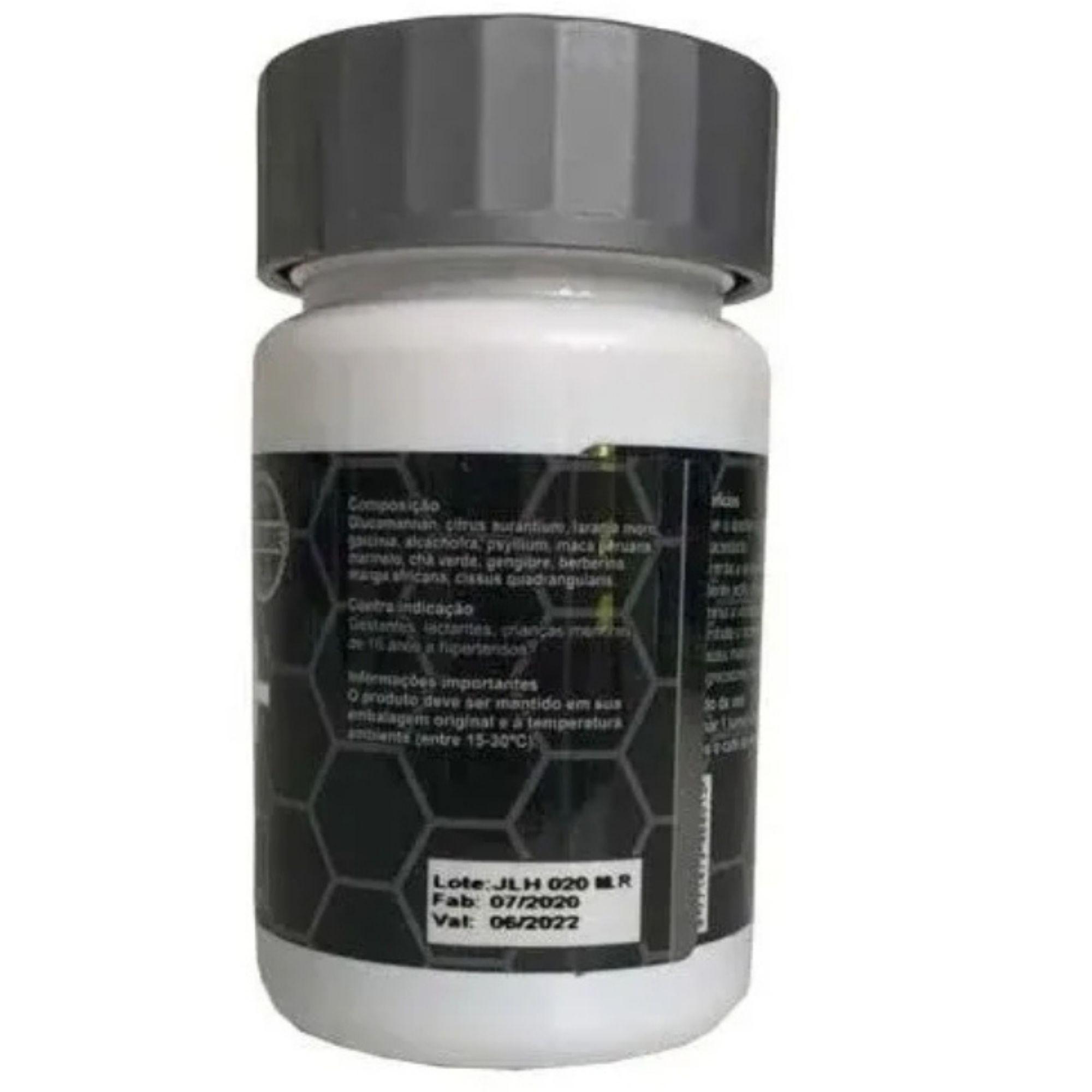 Diet Acelerador (ACCELERATOR)
