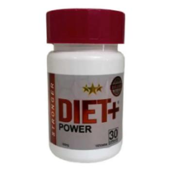 Diet Power original
