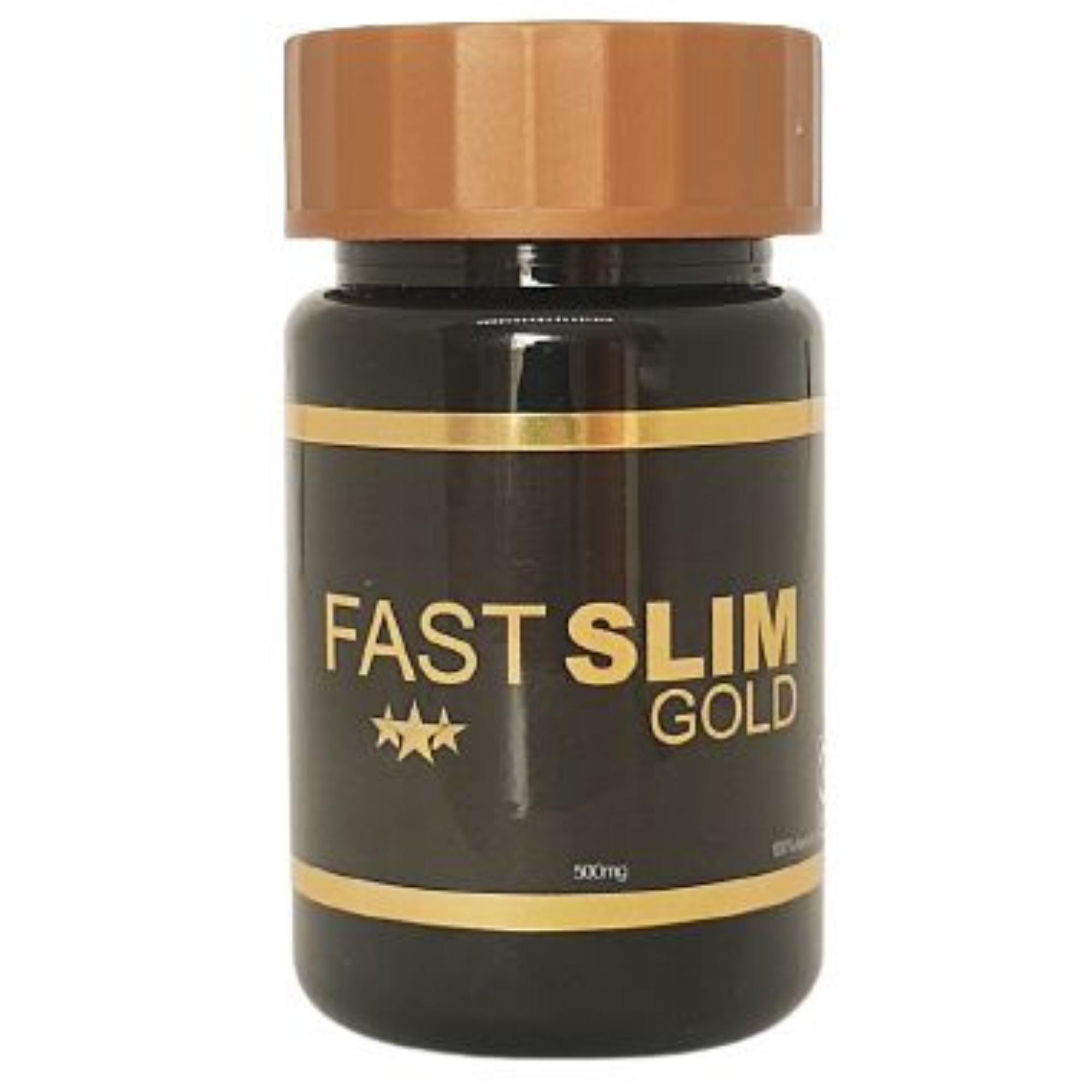 FAST SLIM GOLD