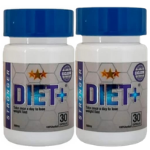kit 2 Diet + Stronger  original