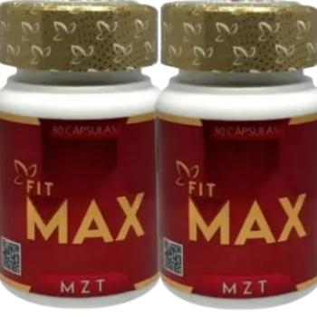 KIT 2 FIT MAX MZT ORIGINAL
