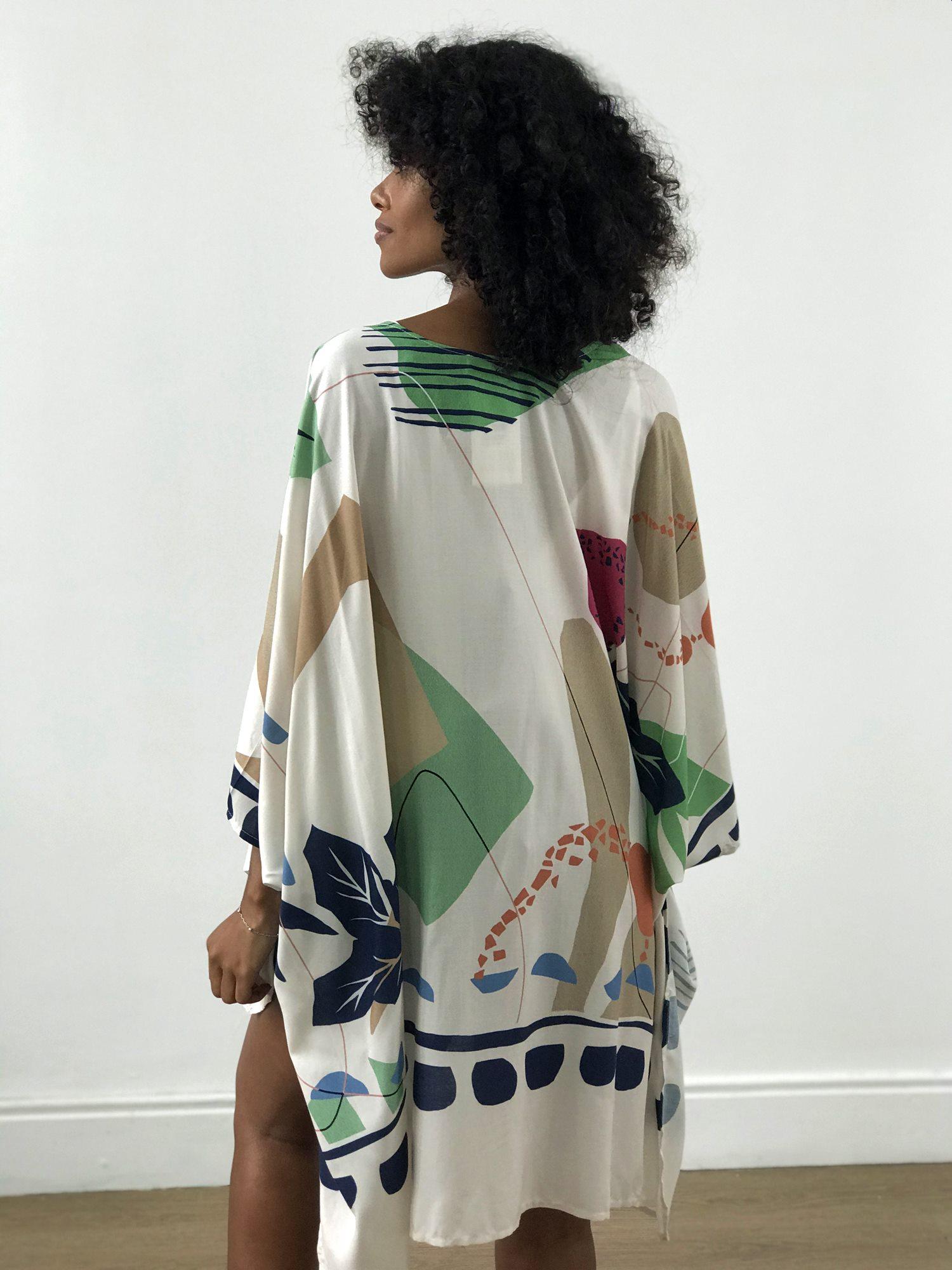 Kimono Horta