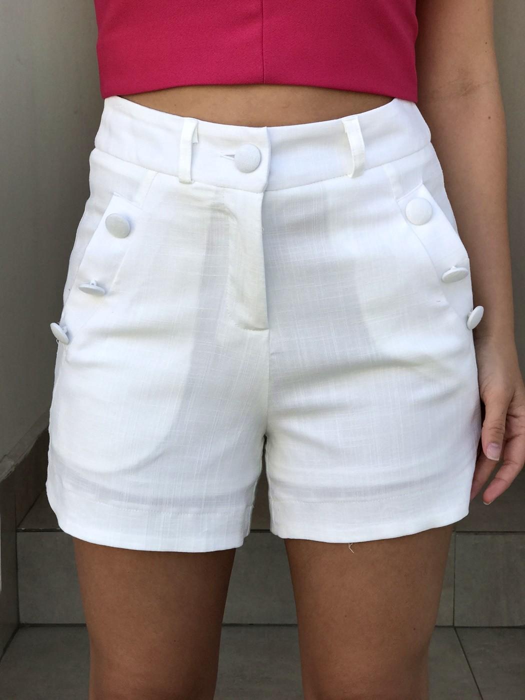 Shorts Viscose
