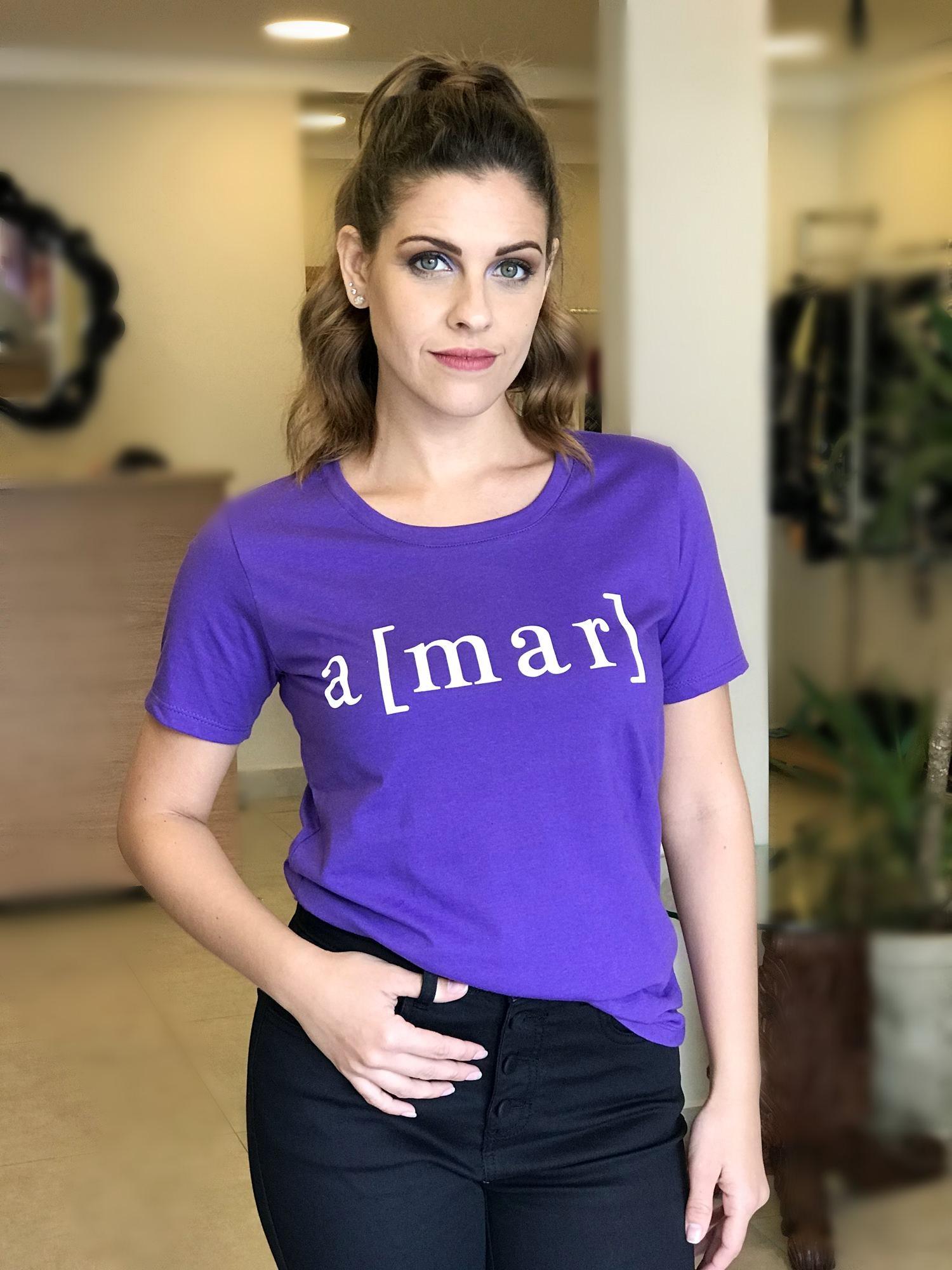 T-shirt  A(MAR)