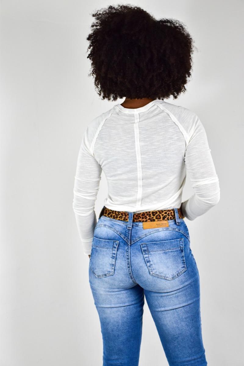 Blusa Salete