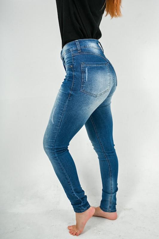 Jeans Dooplex