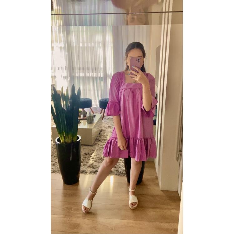 Vestido Ibiza