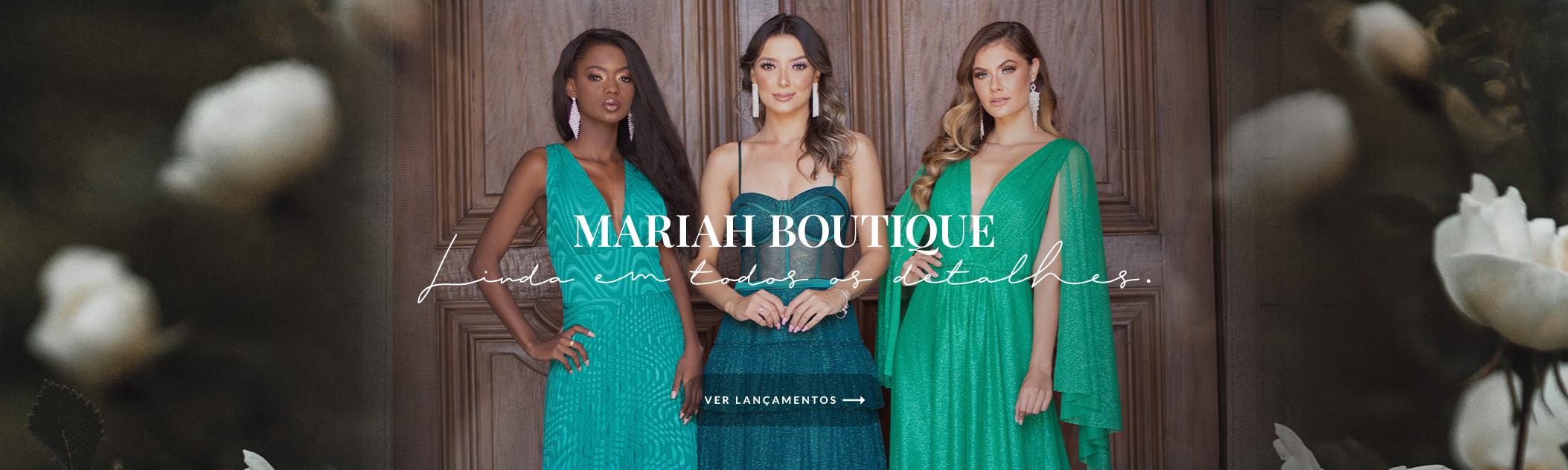 mariah boutique - linda em todos os detalhes.