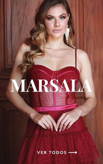 Vestidos Mariah Boutique
