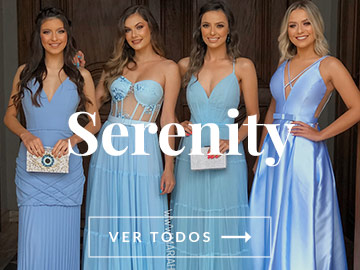 Vestidos Serenity Mariah