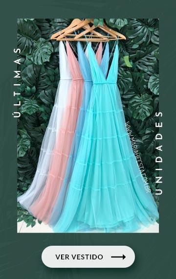 vestidos serenity