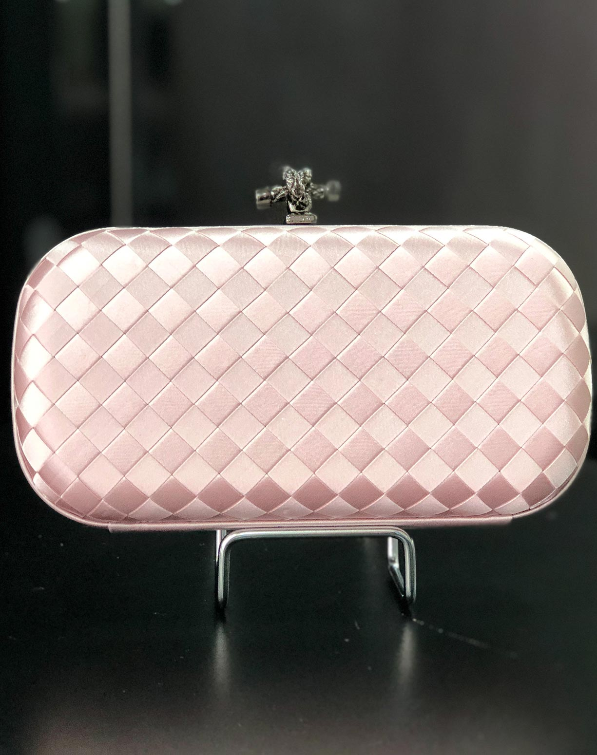 Clutch Bottega Venetta Inspiration