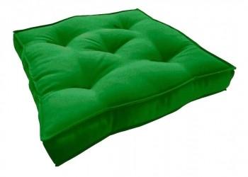 Almofada Futton Turco 42x42cm - Verde