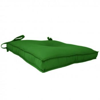 Almofada Para Cadeira 40x40cm Moond - Verde Bandeira