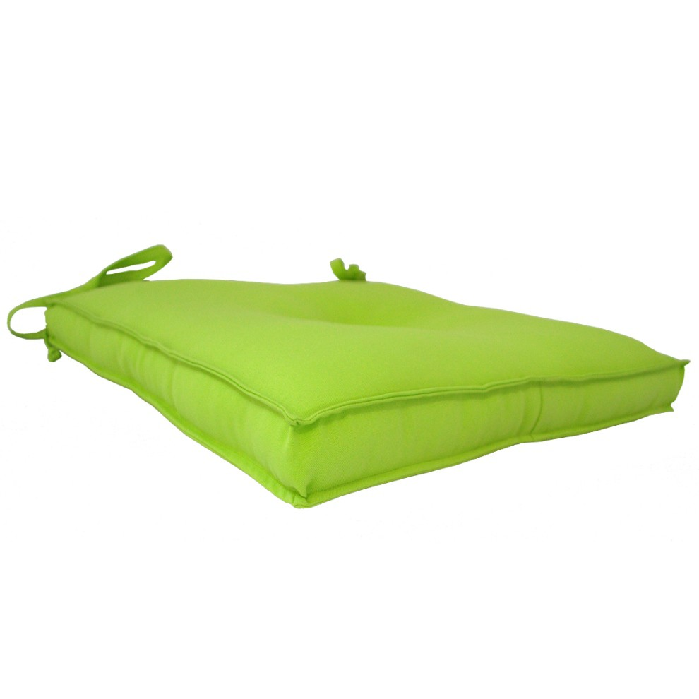 Almofada Para Cadeira 40x40cm Moond - Oliva