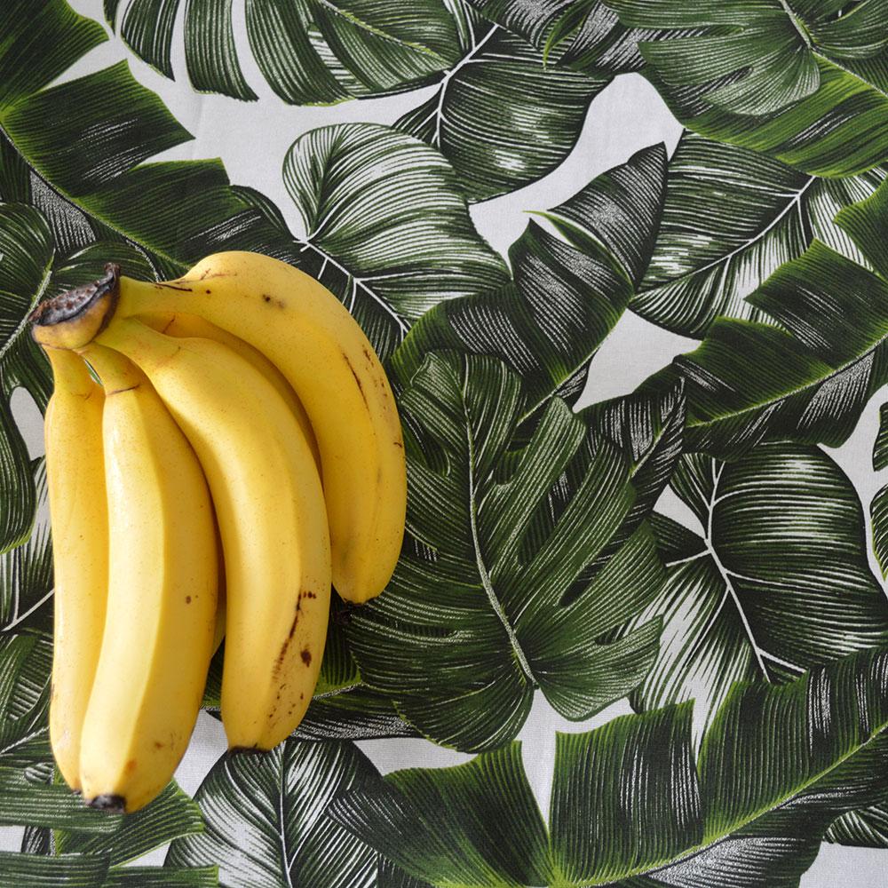 Toalha de Mesa Wendy Bananeiras