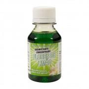 Desinfetante Concentrado Quimitol Flores de Limão 100ml