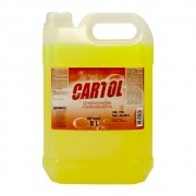 Detergente Automotivo Cartol 5 Litros
