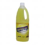 Detergente Limpeza Geral Supertol 1 Litro