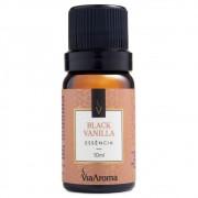 Essência Black Vanilla 10ml