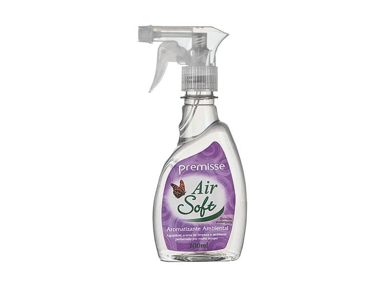Aromatizante Air Soft com Gatilho 300ml