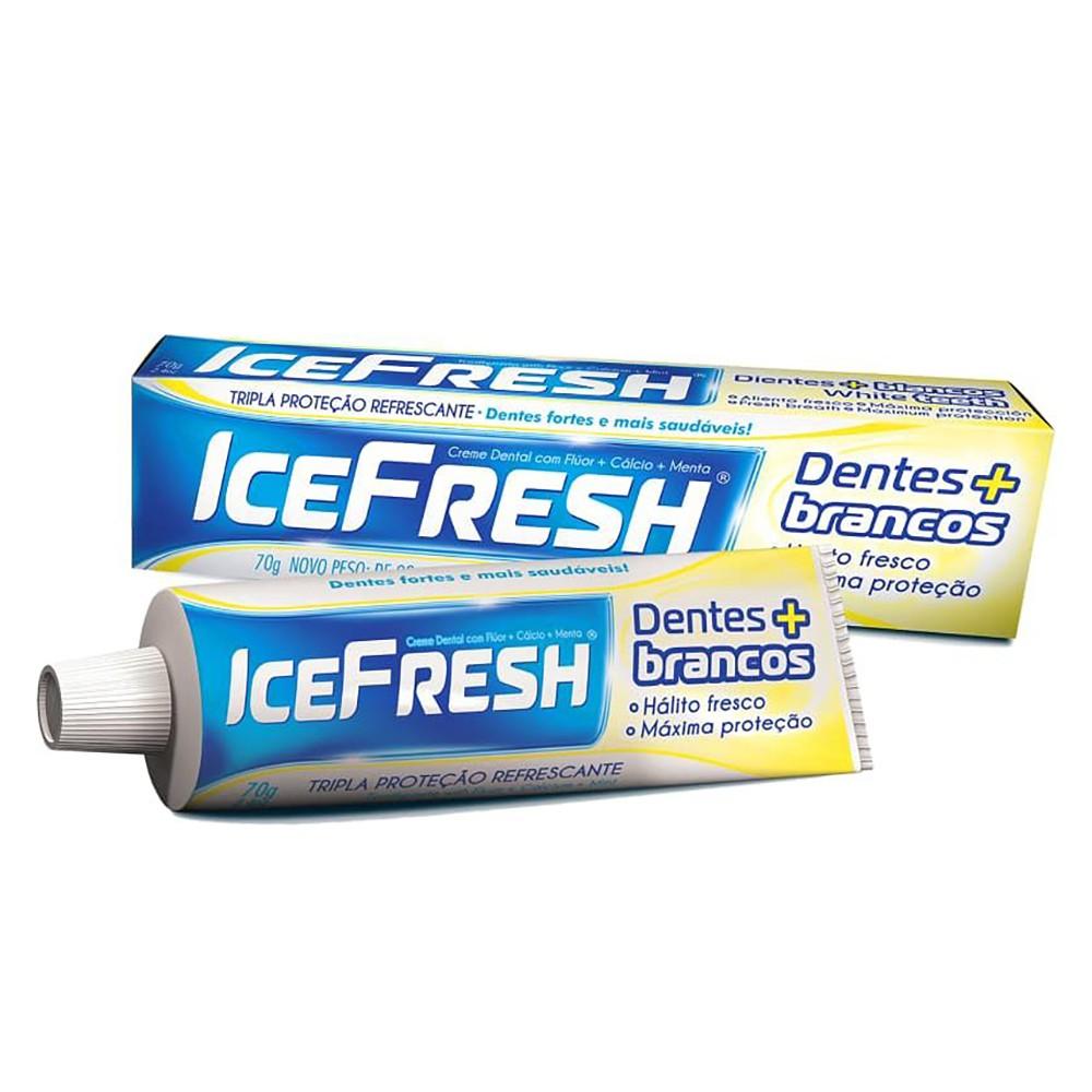 Creme Dental IceFresh 70g