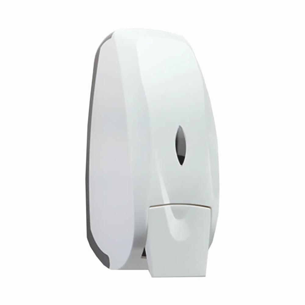 Dispenser Saboneteira SEM Reservatório Branca Velox 800ml - Premisse