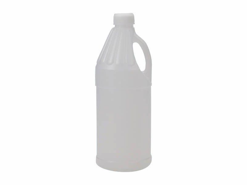 Frasco com alça e tampa 1 litro