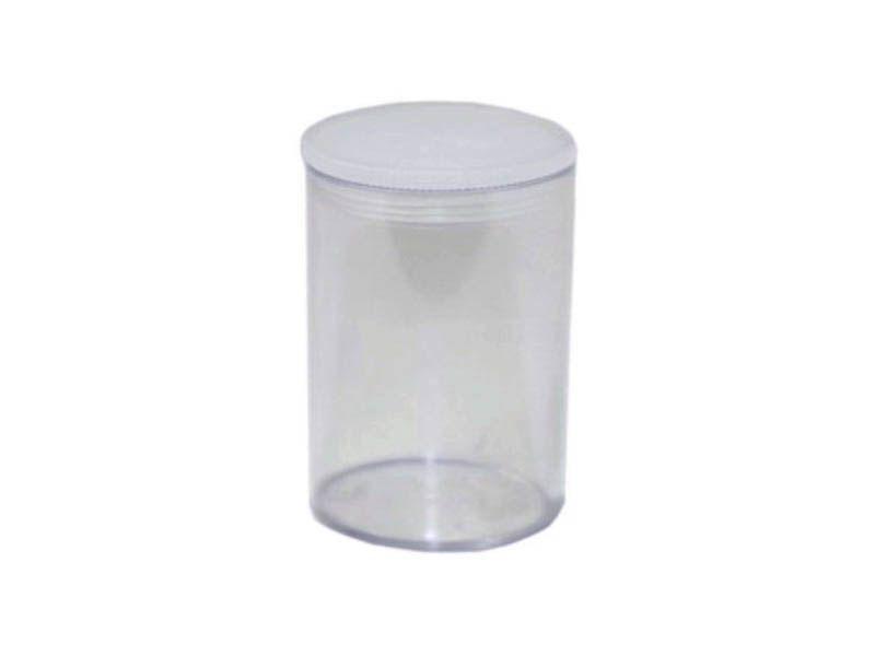 Frasco J15 cristal 15ml com 10 unidades