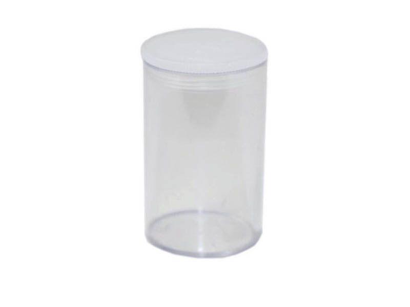 Frasco J30 cristal 30ml com 10 unidades