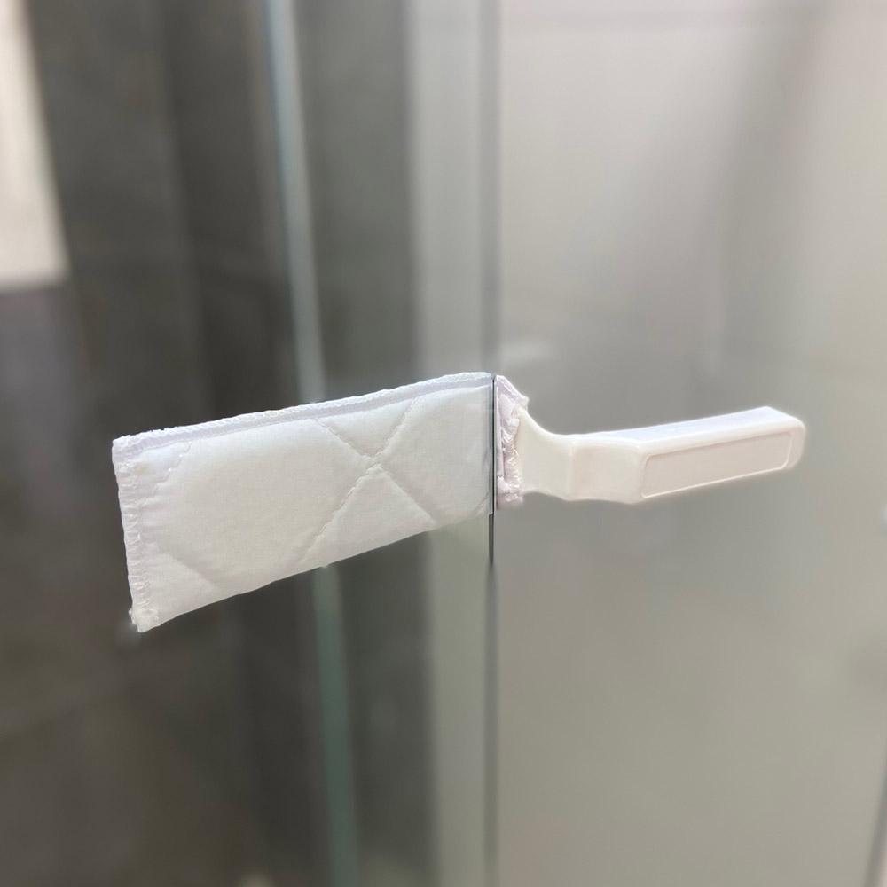 Limpador Multiuso de Transpasse para Box