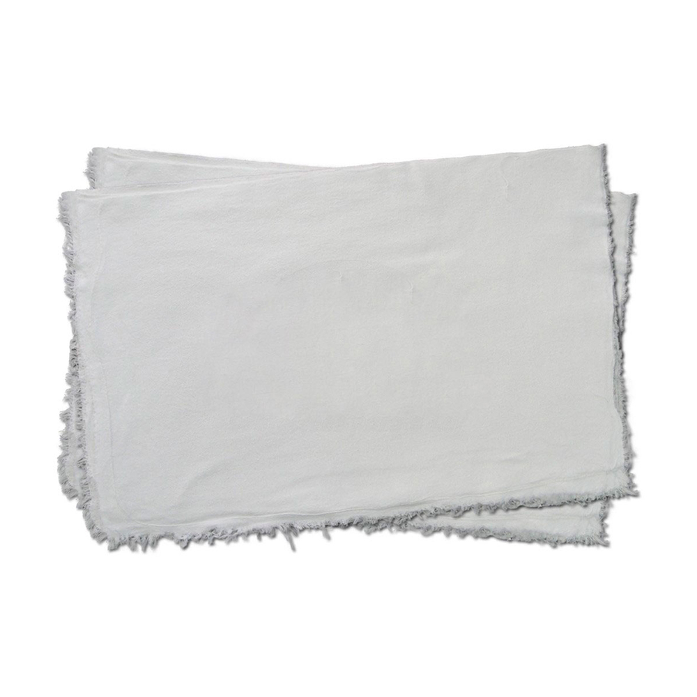 Pano Branco Saco Alvejado 34x45cm