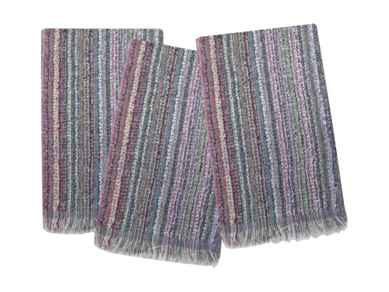 Pano toalha de chão média 32x60cm