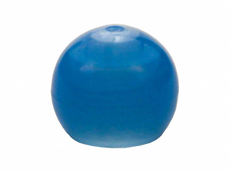 Tampa bola monange azul R13/410
