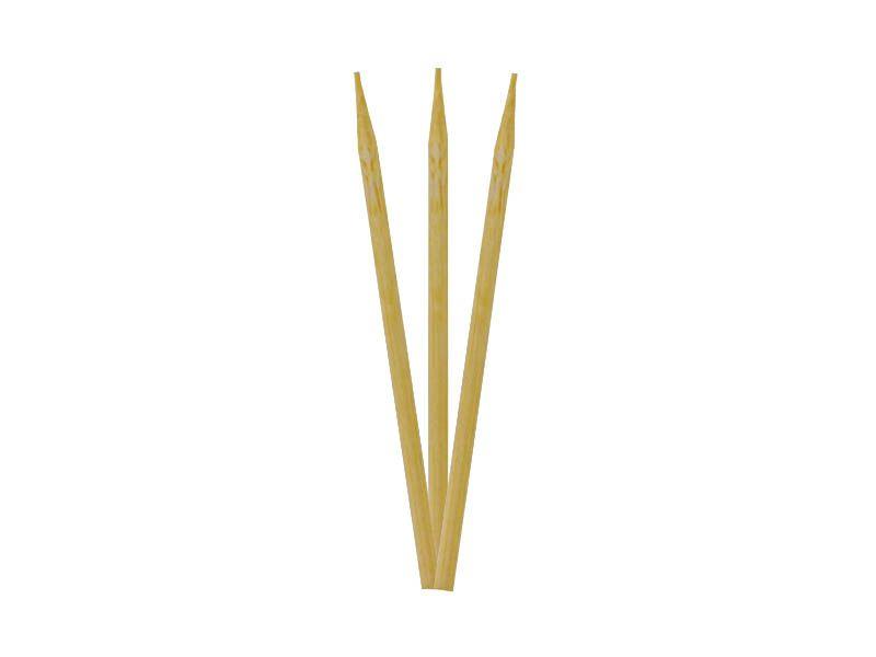 Vareta de bambu para aromatizador 25cm com 03 unidade