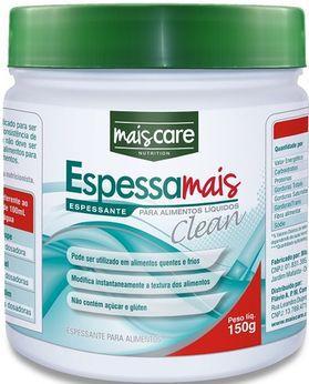 ESPESSANTE ESPESSAMAIS CLEAN - 150G