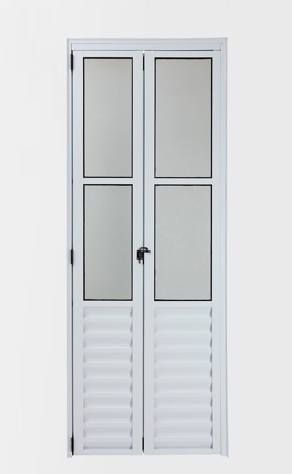 Porta Palheta Camarão Com Vidros Linha Premium