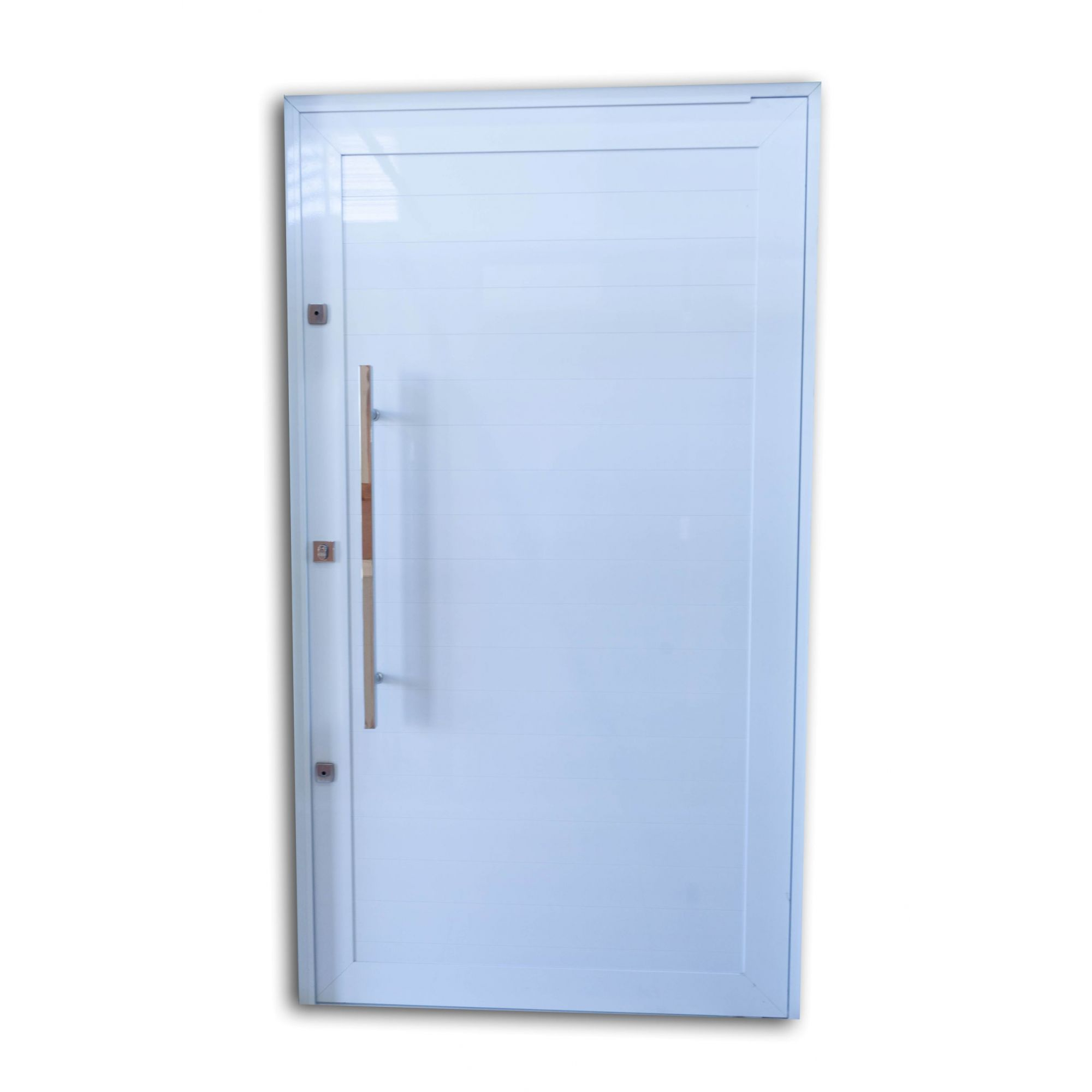 Porta Pivotante BRANCA L30