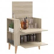 Armário Multiuso Bar com  Basculante Drink 1001 Aveiro