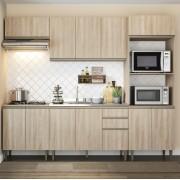 Cozinha Compacta com 5 Peças Cook 9004 Aveiro