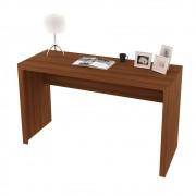 Escrivaninha Compacta ME4135 Amêndoa Tecno Mobili