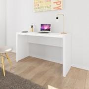 Escrivaninha Compacta ME4135 Branco Tecno Mobili