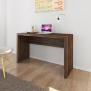 Escrivaninha Compacta ME4135 Nogal Tecno Mobili
