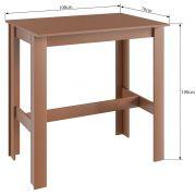 Mesa Bancada para 4 Lugares 11100 Ceramic