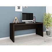 Mesa para Computador Escrivaninha ME4109 Tabaco Tecno Mobili
