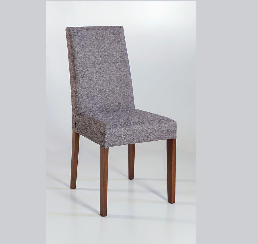 Cadeira Estofada Angra Dorigon Tecido B216