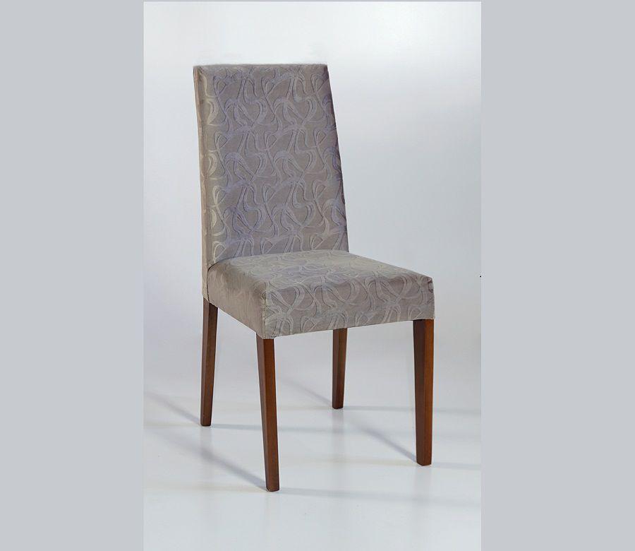 Cadeira Estofada Angra Dorigon Tecido B227