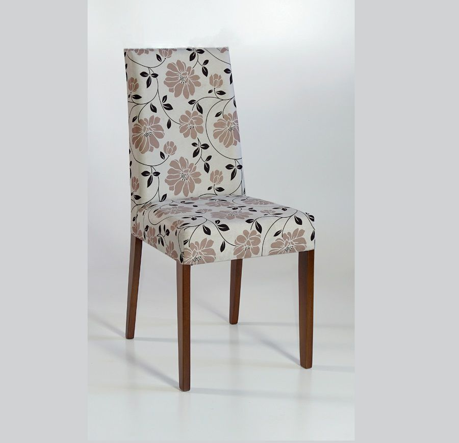 Cadeira Estofada Angra Dorigon Tecido B229